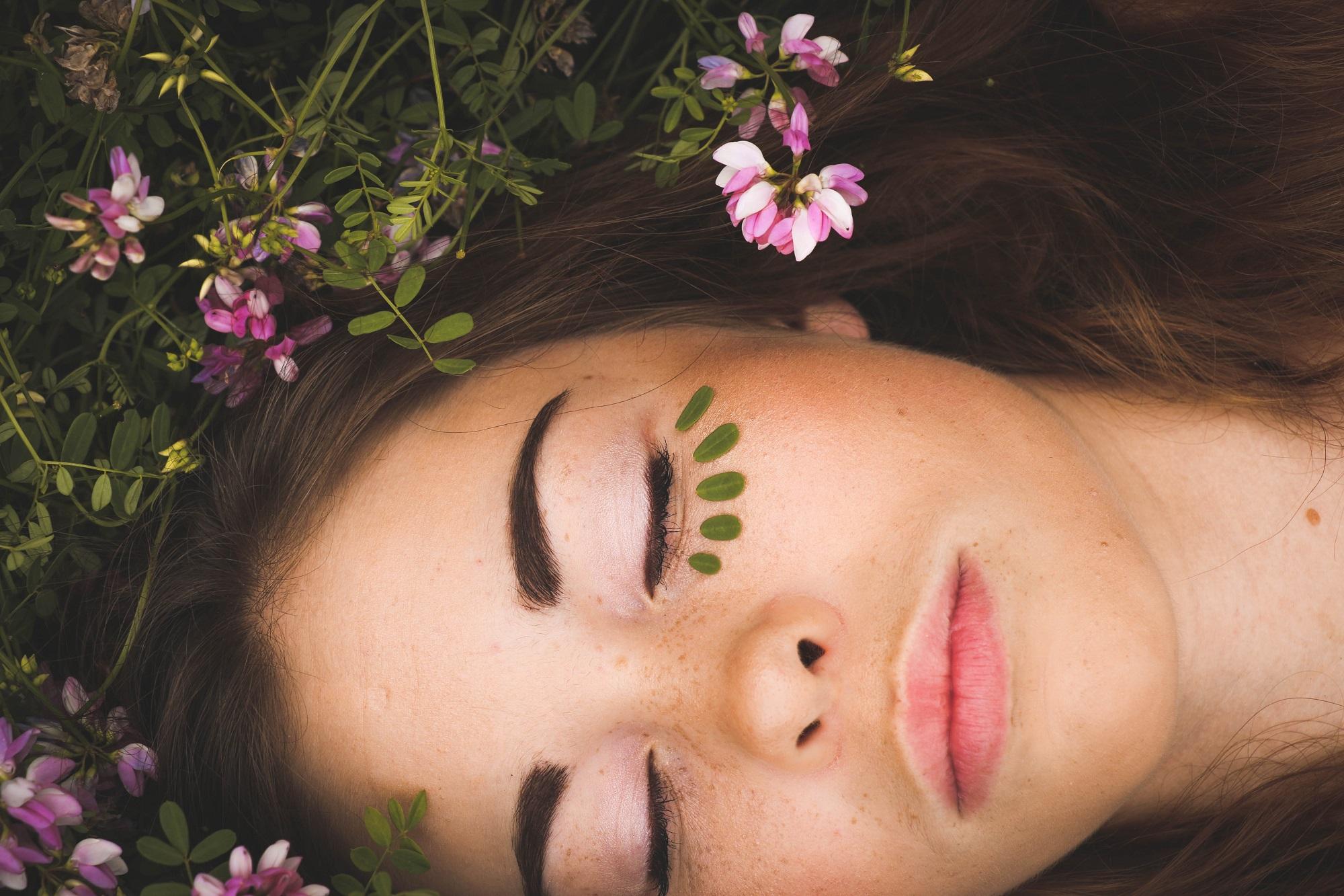 Soin visage, massothérapie faciale, réflexologie faciale